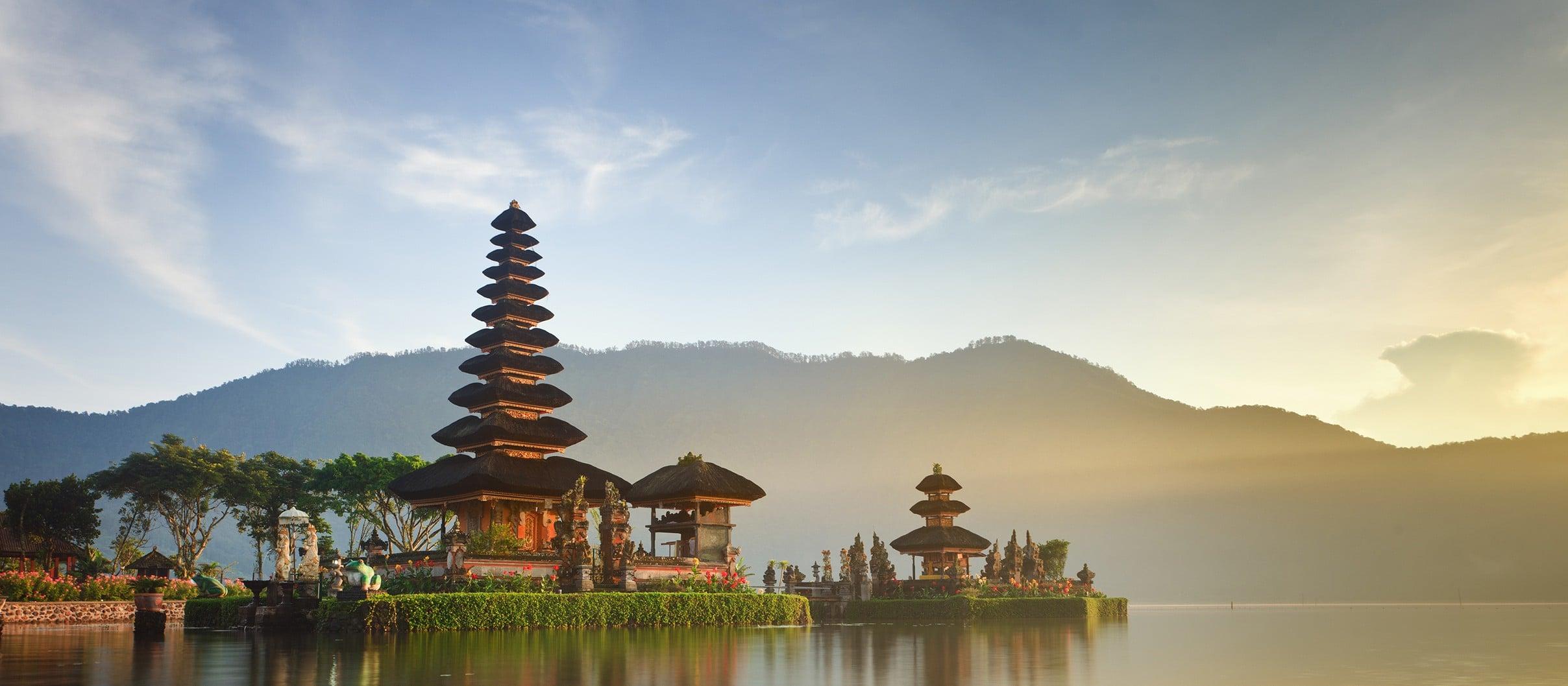 Le Tourisme Durable durant la conférence de l'APEC à Bali les 3 & 4 octobre 2013