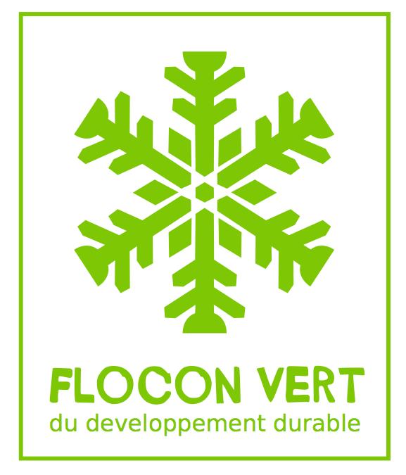 La station de Chamonix Mont-Blanc reçoit le label Flocon Vert