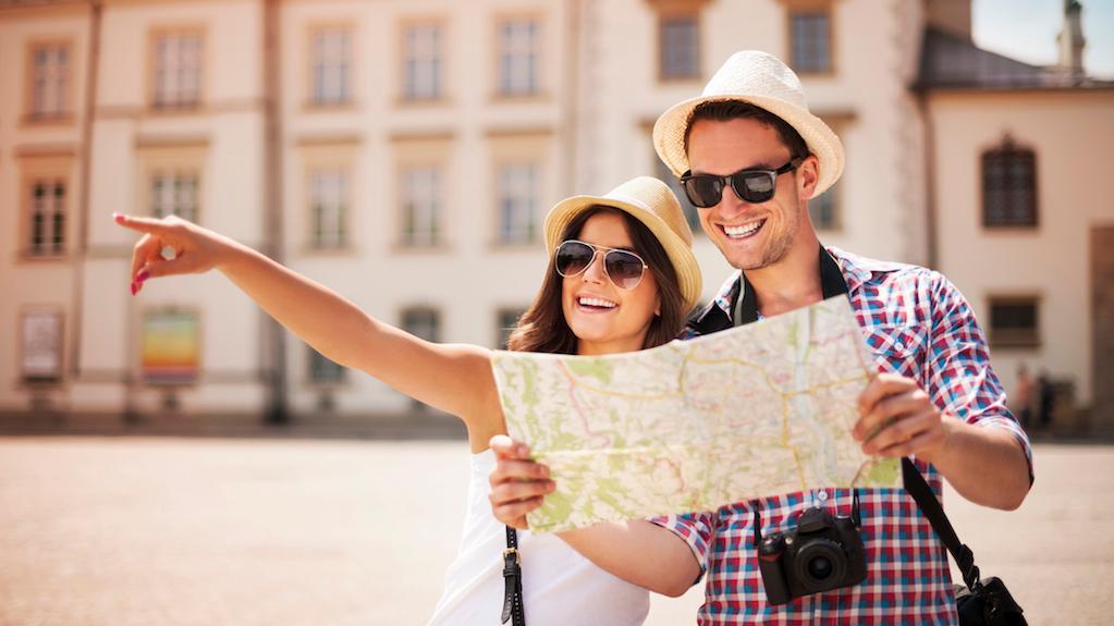 Le premier touriste télécommandé vous permettant d'explorer une ville tout en restant chez vous