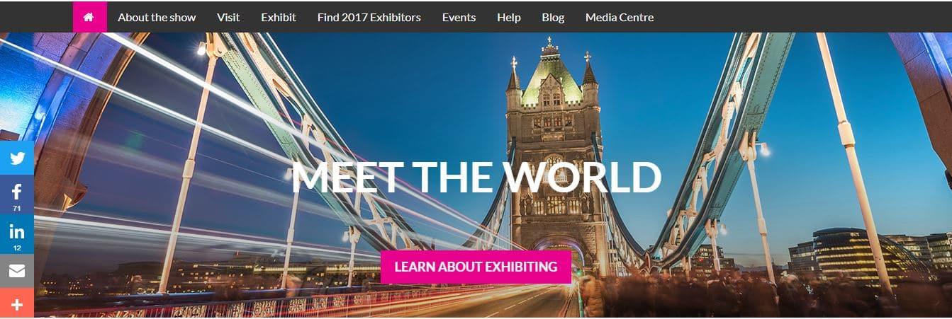 Retour sur les Trophées Internationaux du Tourisme Responsable du WTM de Londres