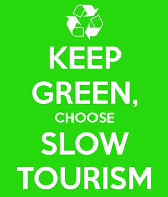 [Que sais-je ?] Le slowtourism