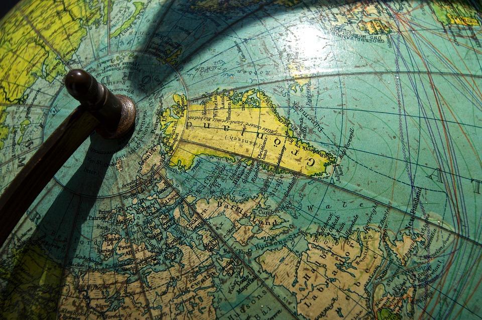 [Vision d'anthropologue] Problématiques et enjeux d'une rencontre polaire au Groenland