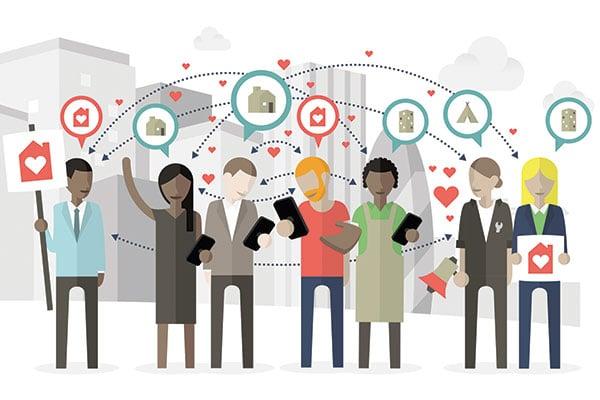 La rencontre du tourisme et de l'économie collaborative : vers une mise en relation d'acteurs passionnés ?