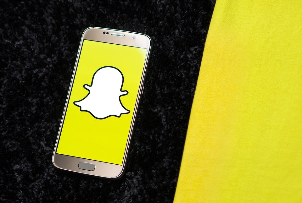 Blogueurs, Snapchat et cure de jouvence