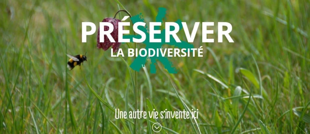La biodiversité au service d'une expérience écotouristique dans les Parcs naturels