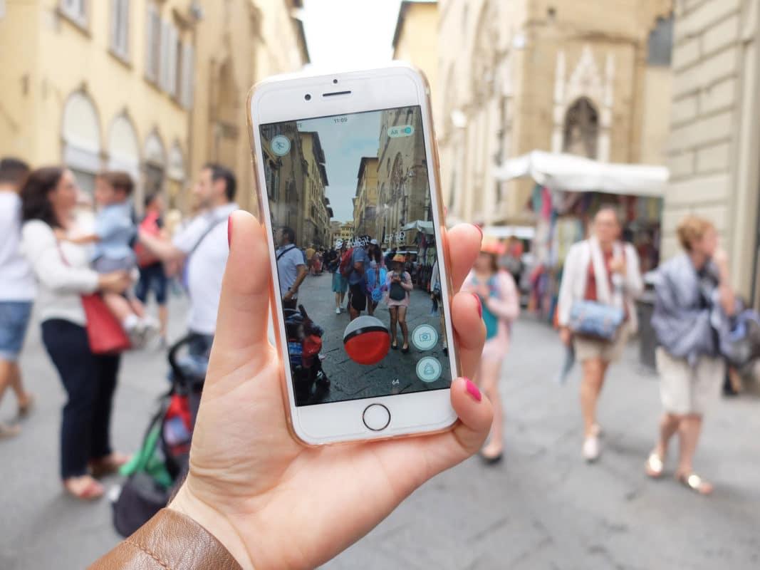 Du digital dans le tourisme de nature ? ou #PokemonGo perdu dans les Cévennes…
