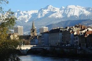 ID-Tourism se déploie dans les Alpes !