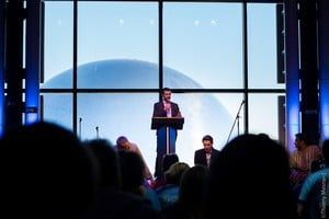 Rencontre avec Vincent Avanzi, Chief Poetic Officer au service de la créativité des entreprises