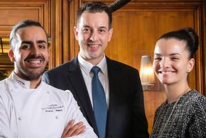 Excellence & Expérientiel au Restaurant – Apanage du luxe ?