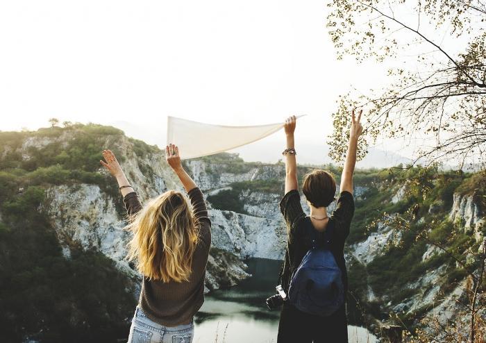 Les millennials la génération qui casse les codes du tourisme