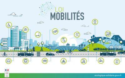 LOM, trains de nuit, liberté en milieu rural: quel avenir pour les mobilités touristiques?